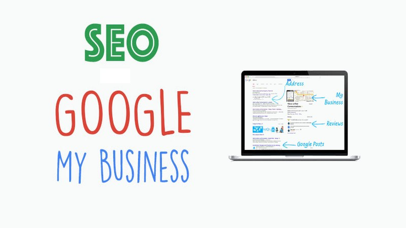 Google My Business and Search Engine Optimization