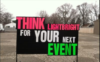 Light Bright Signs