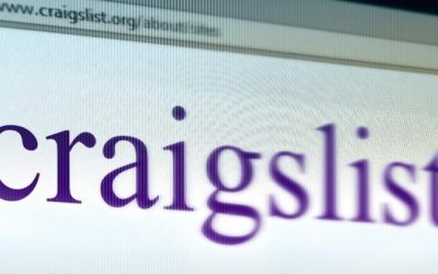 Craigslist- just $5 for a month