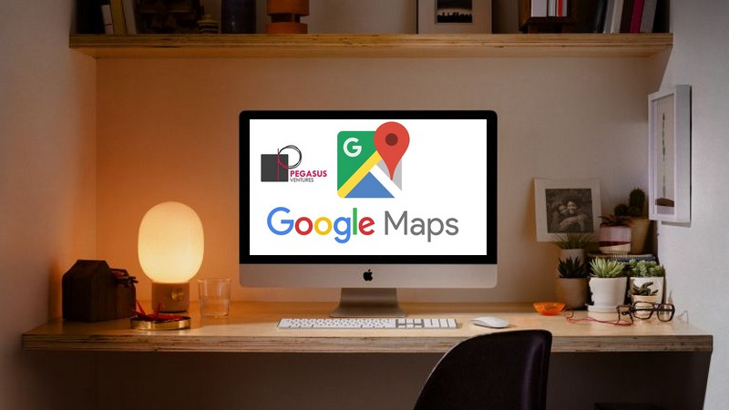 Google Search and Maps- Explained