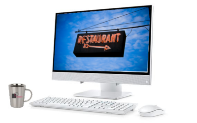 "SEO: Restaurants growing catering with ""blog"" posts on website"