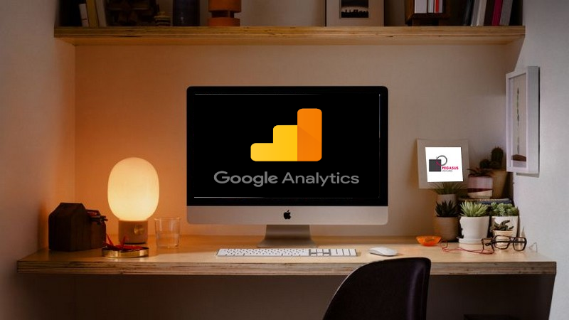 Google Analytics- Know about the traffic to your small business website