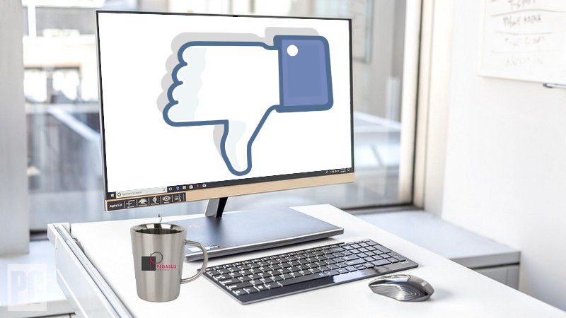 Facebook reviews; Getting rid of inappropriate reviews